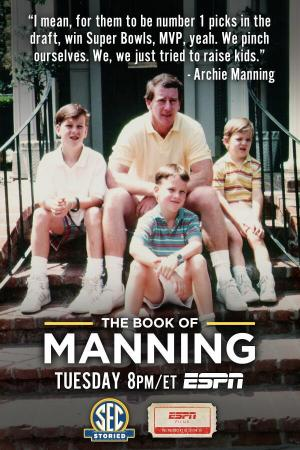 The Book of Manning (TV)