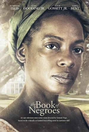 The Book of Negroes (TV Miniseries)