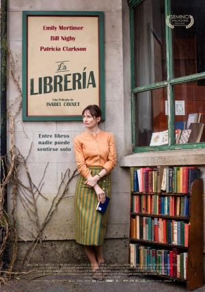 The Bookshop (La librería)