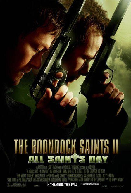 El Quinto Infierno 2 Día de Todos los Santos (2009) [1080p] [Español-Ingles] [MEGA]
