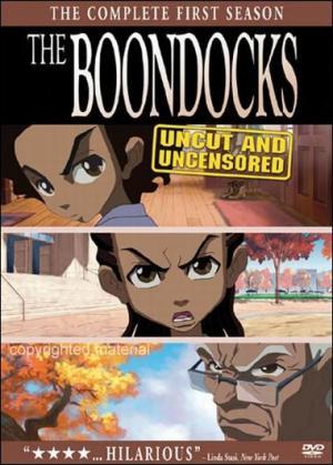 The Boondocks (Serie de TV)
