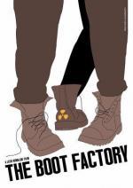 La fábrica de botas