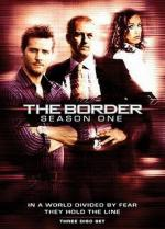 The Border (TV Series)