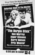 The Borgia Stick (TV)