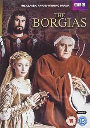 The Borgias (Miniserie de TV)