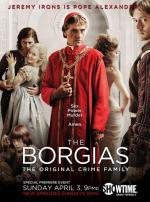 The Borgias (Serie de TV)