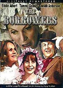 The Borrowers (TV)