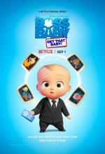 Un jefe en pañales: ¡Atrapa al bebé! (C)