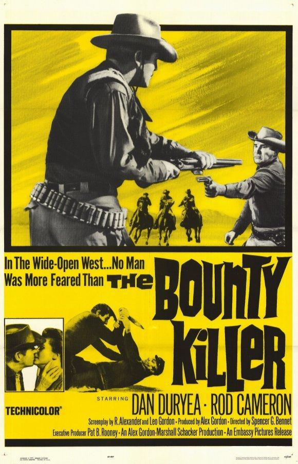 The Bounty Killer 1965 Filmaffinity