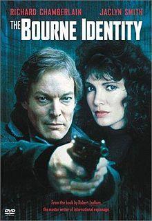 Conspiración terrorista: El caso Bourne (Miniserie de TV)