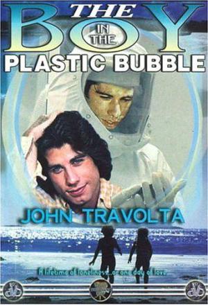 El chico de la burbuja de plástico (TV)