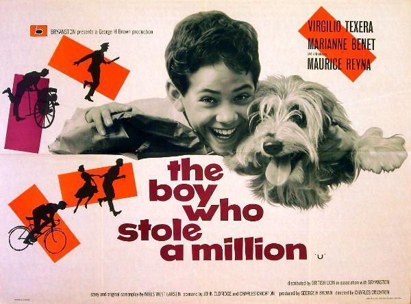The Boy Who Stole A Million 1960
