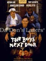The Boys Next Door (TV)