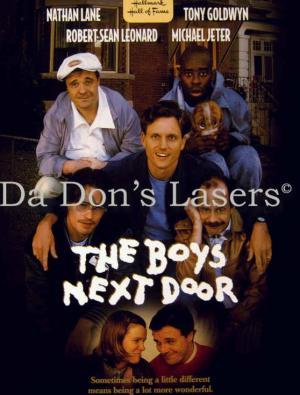 Los chicos de la puerta de al lado (TV)