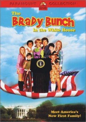 La tribu Brady en la casa blanca (TV)