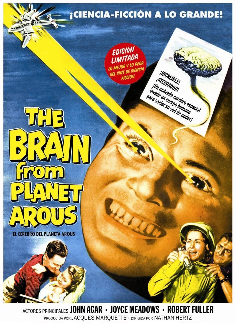 Las ultimas peliculas que has visto - Página 5 The_brain_from_planet_arous-827473341-large