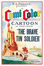 The Brave Tin Soldier (C)