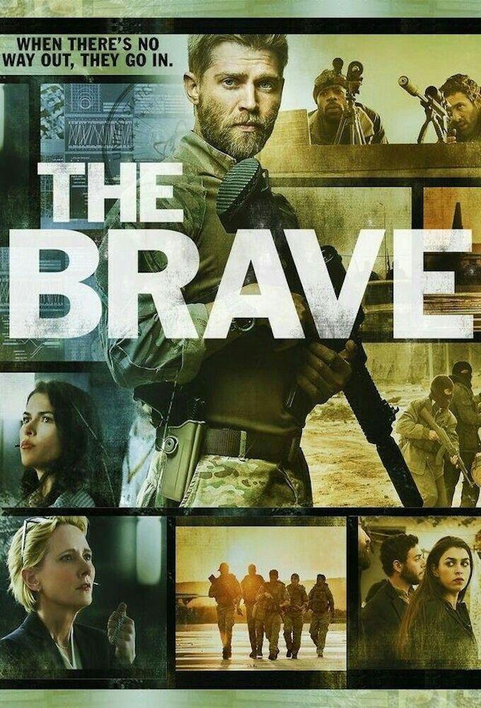 The Brave Serie
