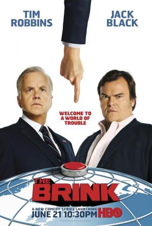 The Brink (Serie de TV)