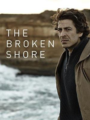 The Broken Shore (TV) (TV)