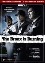 The Bronx Is Burning (TV Miniseries)