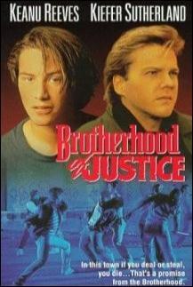 La hermandad de la justicia (TV)