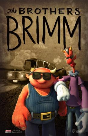 The Brothers Brimm (S)