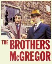 The Brothers McGregor (Serie de TV)