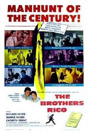 Últimas películas que has visto - (Las votaciones de la liga en el primer post) - Página 2 The_brothers_rico-920181148-large