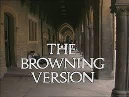 The Browning Version (TV)