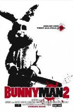 The Bunnyman Massacre (Bunnyman 2)