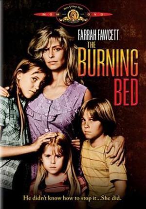 La cama en llamas (TV)