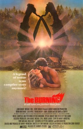 The Burning (Cropsy)
