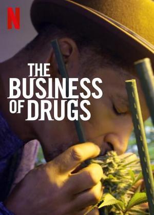 El negocio de los estupefacientes (Miniserie de TV)