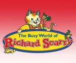 The Busy World of Richard Scarry (TV Series)
