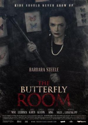 La habitaci n de las mariposas 2012 filmaffinity for Resumen de la pelicula la habitacion