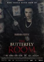 La habitación de las mariposas