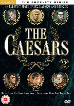 The Caesars (Serie de TV)