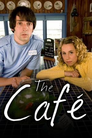 The Cafe (Serie de TV)