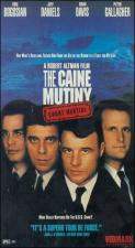 The Caine Mutiny Court-Martial (TV)