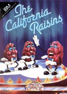 Las pasas de California (Serie de TV)