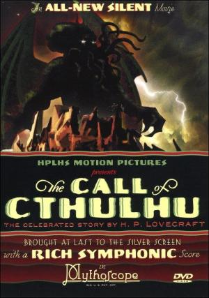 The Call of Cthulhu (La llamada de Cthulhu)