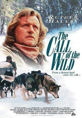 The Call of the Wild: Dog of the Yukon (TV)