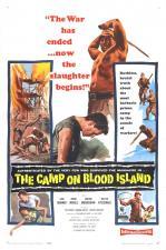 La isla sangrienta