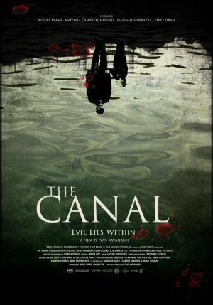 El canal del demonio