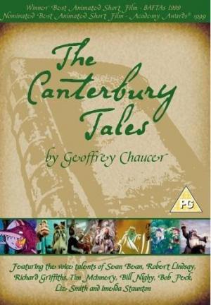 Los cuentos de Canterbury (Serie de TV)