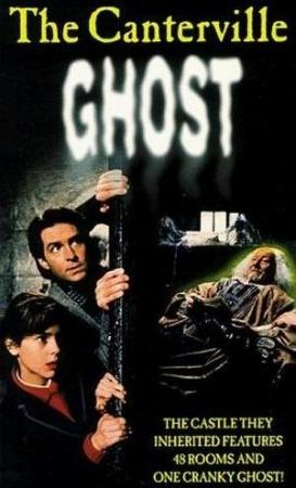 El fantasma de Canterville (TV)