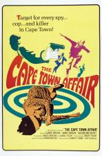 The Cape Town Affair (Escape Route Cape Town)