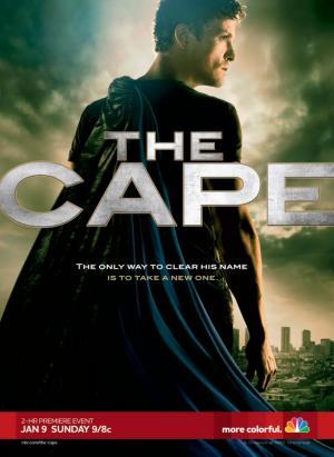 The Cape (Serie de TV)