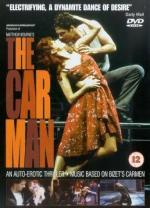 The Car Man (TV)